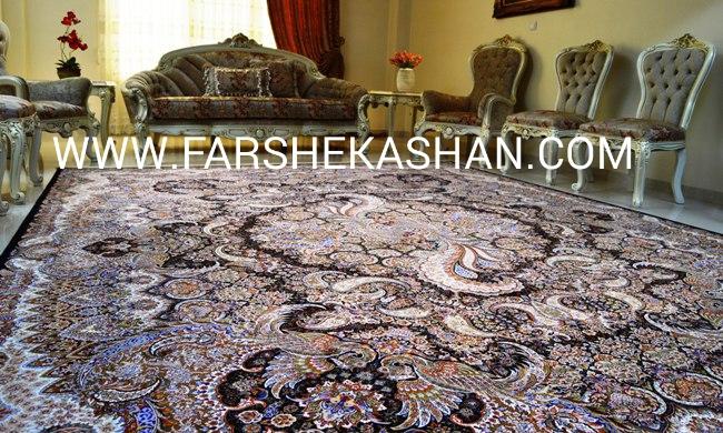 قیمت فرش های قیطران